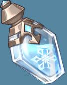 зелье морозного щита genshin impact