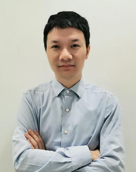 Форрест Лин - президент MiHoYo, разработчика Genshin Impact.