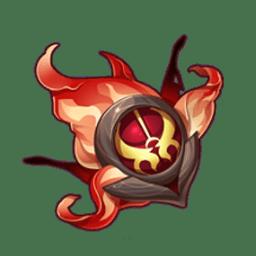 Пылающее семя genshin impact