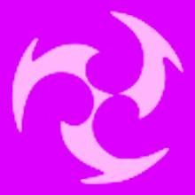 символ электро genshin impact