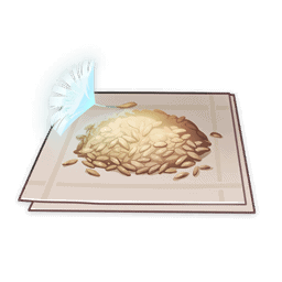 Семя одуванчика Genshin Impact