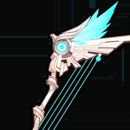 genshin impact небесное крыло