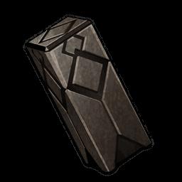 Блестящий камень Гуюнь genshin impact