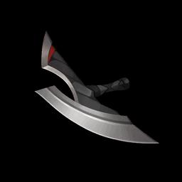Церемониальный нож охотника genshin impact
