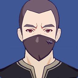 боксёр из похитителей сокровищ genshin impact