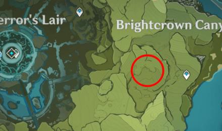 где найти много лесных кабанов в genshin impact
