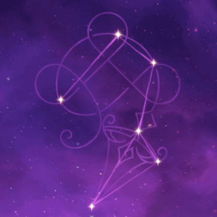 созвездие кэ цин - Громовой Стилет