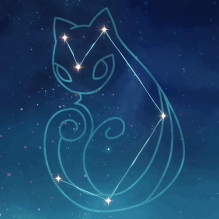созвездие Дионы - Милый Котёнок