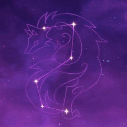 созвездие Рэйзора - Проворный волчонок