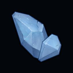 Руда звёздного серебра genshin impact