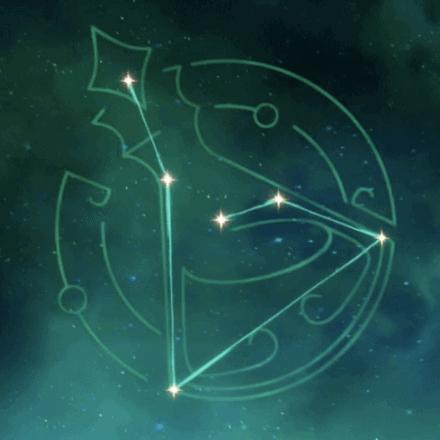 созвездие Сахарозы - Горячая колба
