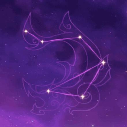 созвездие Бэй Доу - Дракон морей