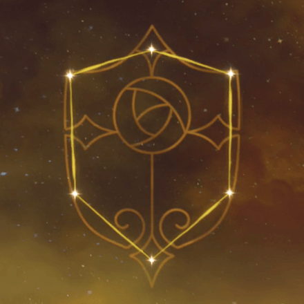 созвездие Ноэлль - Душевный щит