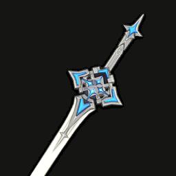 меч нисхождения genshin impact