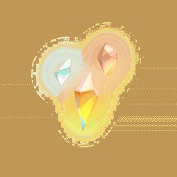 Осколок бриллианта genshin impact