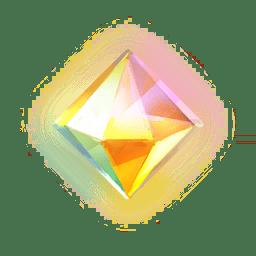 Драгоценный бриллиант genshin impact