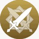 навык Путешественника - Каменный меч иноземца