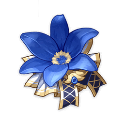 Королевский цветок genshin impact