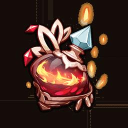 Пламя ведьминого сердца genshin impact