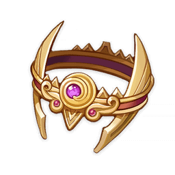 Корона призывателя грома genshin impact