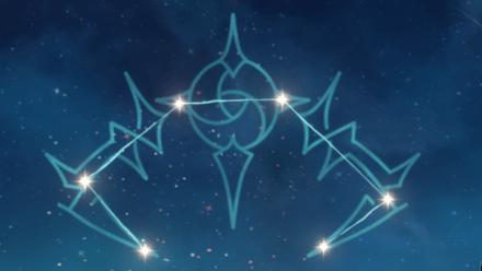 созвездие Розарии - Терновый Венец