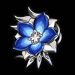 Незапятнанный цветок genshin impact