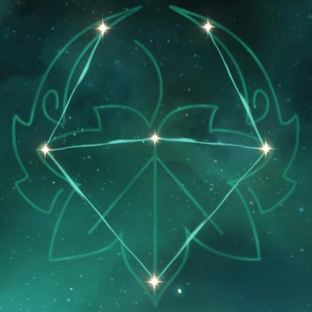 Созвездие Кадзухи - Рыжий Клён
