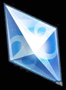 Кристальная призма