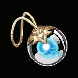 Малая фея genshin impact