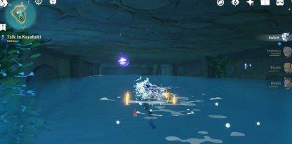 Как осушить бассейн у Озера Суигэцу